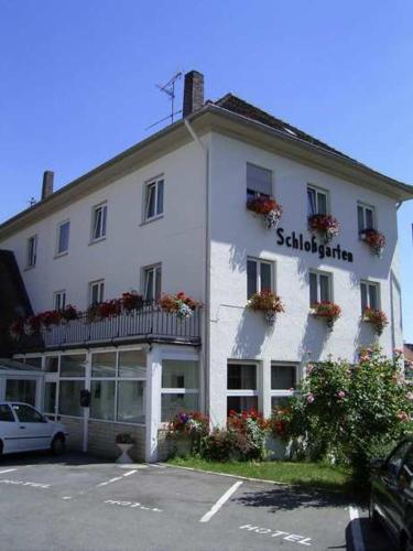 Hotel Schlogarten