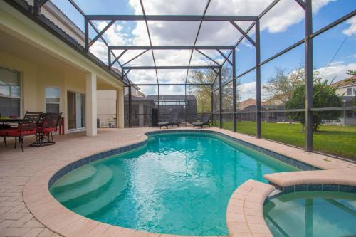 ACO - Windsor Hills with Private pool (1617) Photo