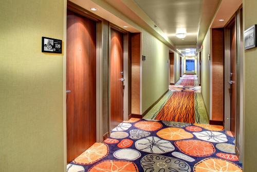 Hampton Inn Johnson City Photo