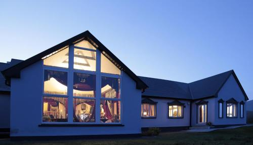 Photo of Ferndale Luxury Boutique Bed & Breakfast Hotel Bed and Breakfast Accommodation in Keel Mayo