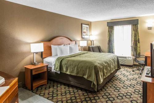 Quality Inn & Suites Columbus Photo