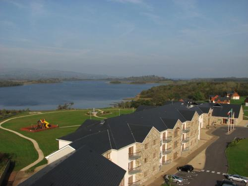 Photo of Lough Allen Hotel & Spa Hotel Bed and Breakfast Accommodation in Drumshanbo Leitrim