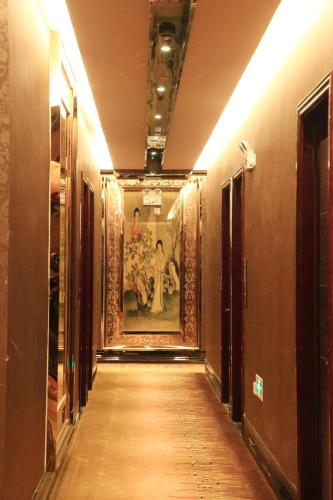 Hotel Jitai Boutique Inn