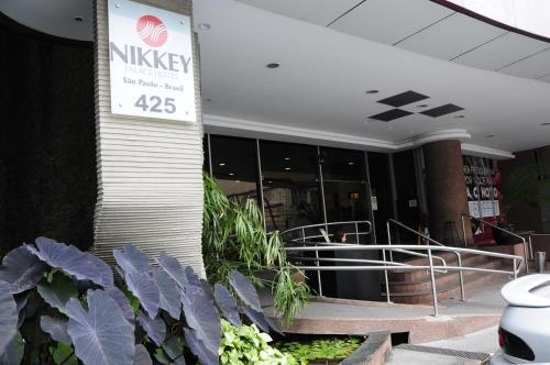Nikkey Palace Hotel Photo