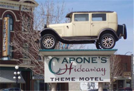 Capone's Hideaway Motel Photo