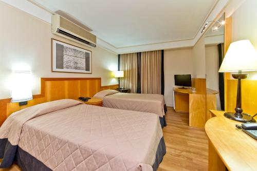 Pergamon Managed By Accorhotels Photo