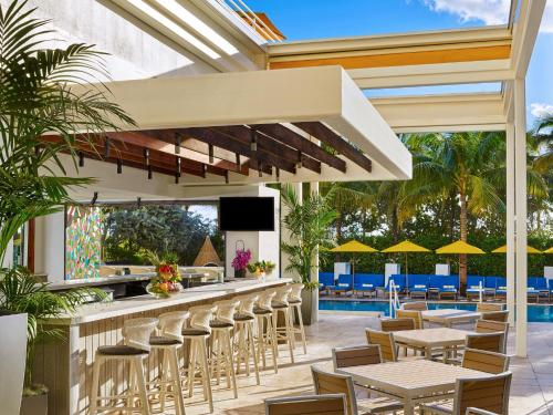 Royal Palm South Beach Miami, a Tribute Portfolio Resort Photo