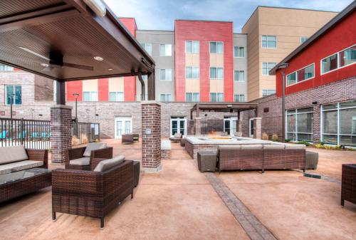 Residence Inn by Marriott Charlotte Airport Photo