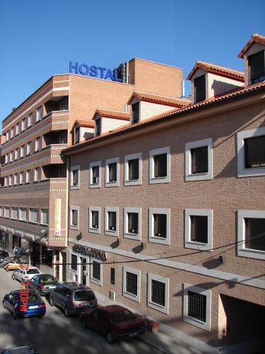Hostal Goyma III