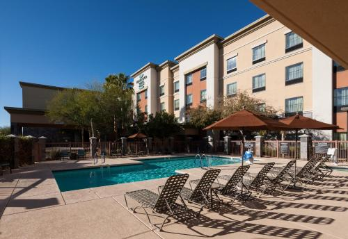 Homewood Suites by Hilton Phoenix North-Happy Valley photo 32