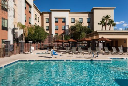Homewood Suites by Hilton Phoenix North-Happy Valley photo 33