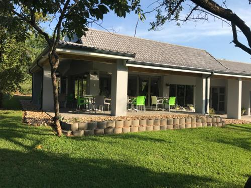 Bushbaby Lodge at Nkonyeni, Ngwempisi