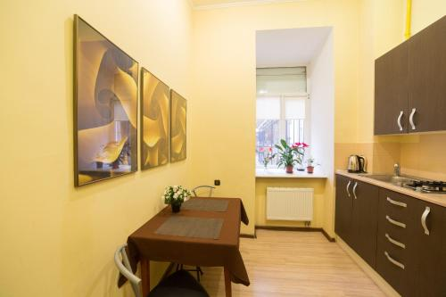 Hotel Cozy Apartment In The Historical Center Of Lviv thumb-4