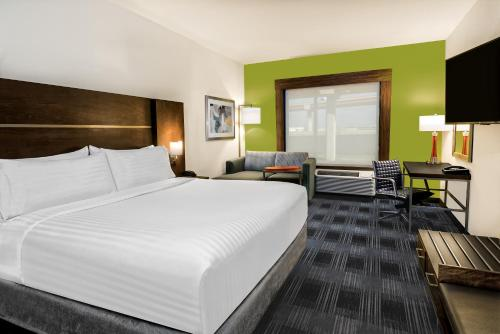 Holiday Inn Express & Suites Round Rock Austin North Photo