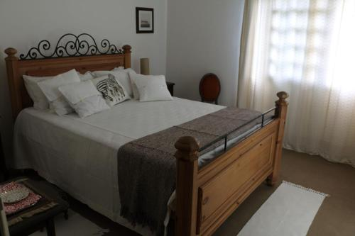 Villa Serena Bed & Breakfast Photo