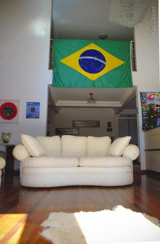 Made In Brazil Hostel Photo