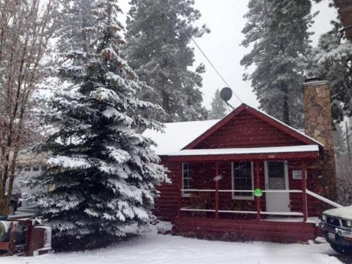 Red House - Big Bear City, CA 92314