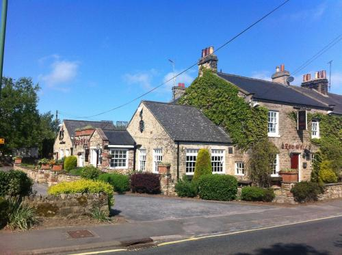 Photo of The Redwell Inn Hotel Bed and Breakfast Accommodation in Barnard Castle Durham