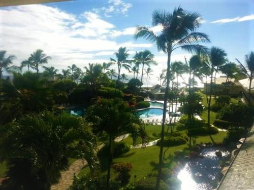 2417@oceanfront Kauai Beach Resort Lihue