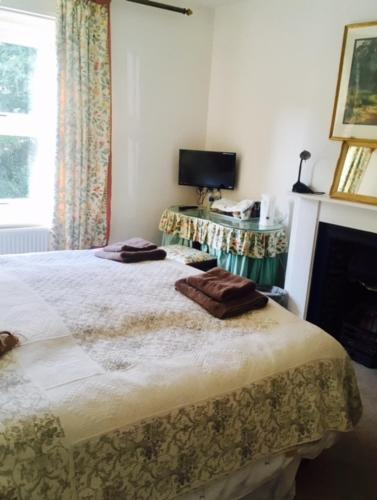 3 Sussex Terrace B&b
