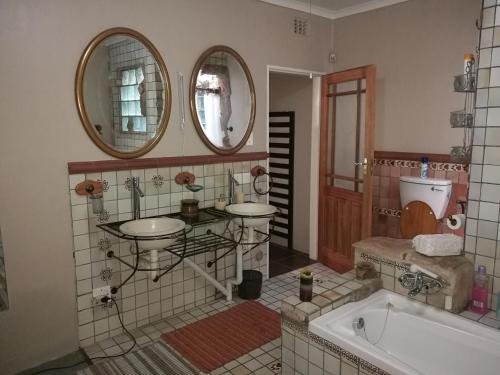 5th Avenue Guest House Edenvale Gauteng Photo