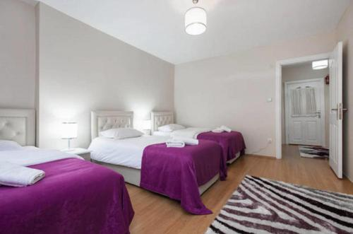 İstanbul Bluemosque Apartment online reservation