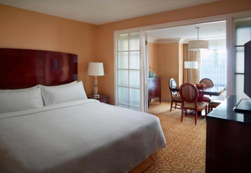 Gaithersburg Marriott Washingtonian Center Photo