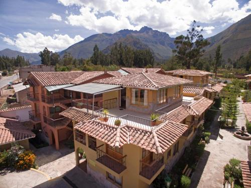 Hotel Mabey Urubamba Photo
