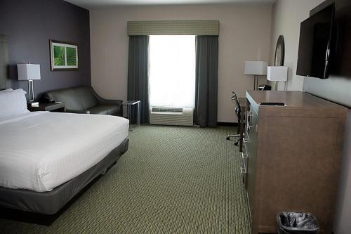 Holiday Inn Express Hotel and Suites Port Aransas/Beach Area Photo