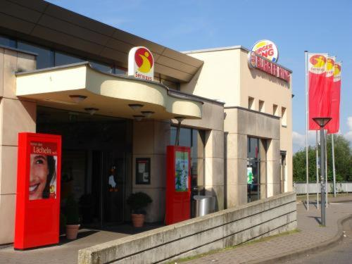 Rasthof und Motel Fernthal