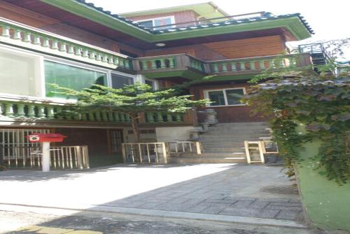 Hotel O.k Guesthouse