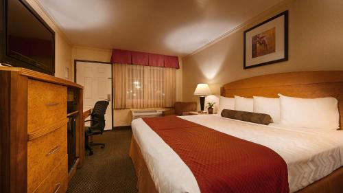 Best Western Plus Ontario Airport & Convention Center Photo
