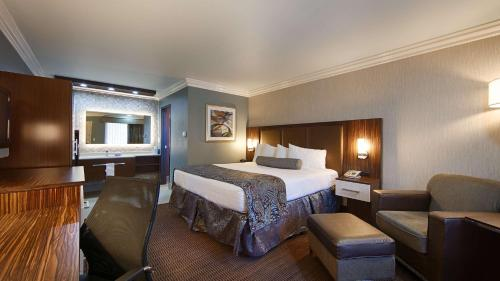 Best Western University Inn Santa Clara photo 14