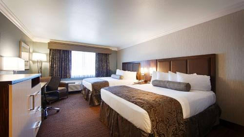 Best Western University Inn Santa Clara photo 15