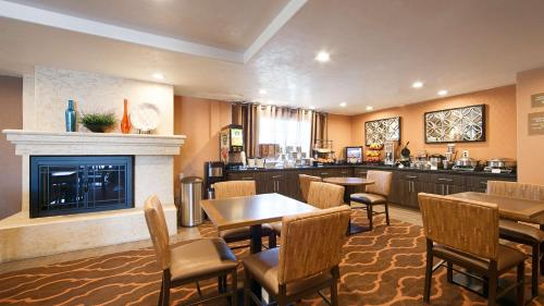 Best Western University Inn Santa Clara photo 16