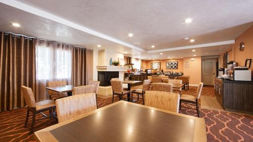 Best Western University Inn Santa Clara photo 17