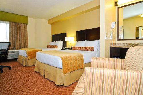 Best Western Orlando Convention Center Hotel photo 21