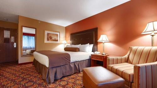 Best Western Plus The Inn at Sharon/Foxboro Photo