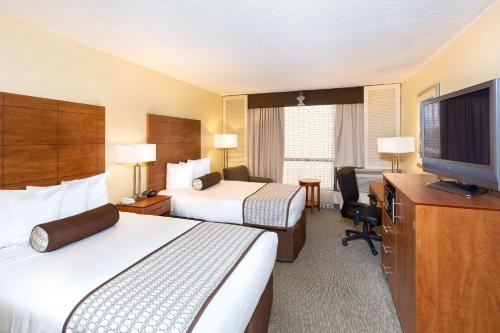 Best Western Orlando Gateway Hotel photo 16