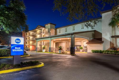 Best Western International Drive - Orlando - Orlando, FL 32819