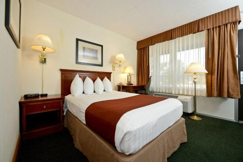 Best Western Inn - Goshen, IN 46526