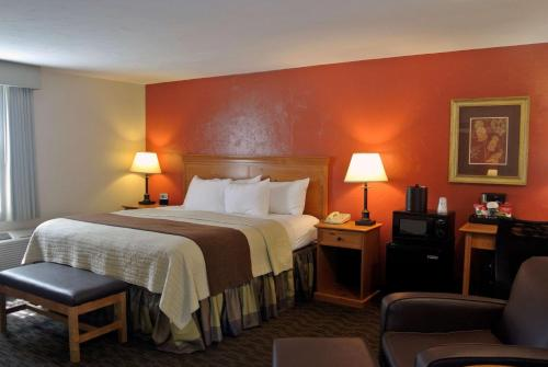 Best Western PLUS Cold Spring Photo