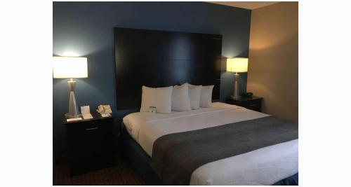 Best Western Plus Cary - NC State Photo