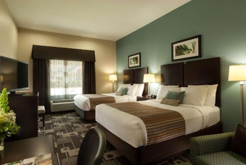 Best Western Plus JFK Inn and Suites Photo