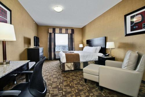 Best Western Plus South Edmonton Inn & Suites Photo