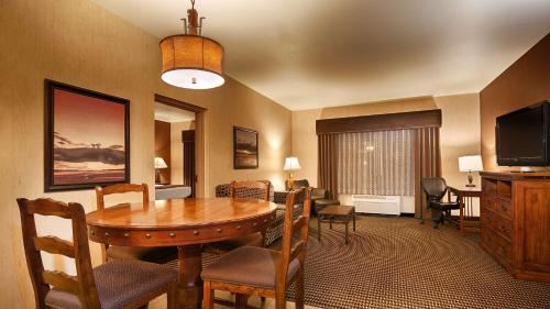 Best Western PLUS Bryce Canyon Grand Hotel Photo