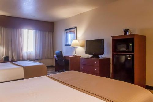 Best Western Elko Inn Photo