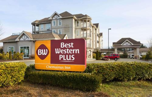 Best Western PLUS Chemainus Inn Photo