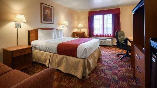 Best Western Laramie Inn & Suites Photo