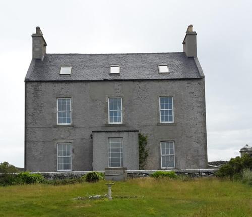 maryfield house bressay